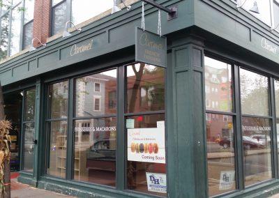 Caramel Bakery – Salem, MA