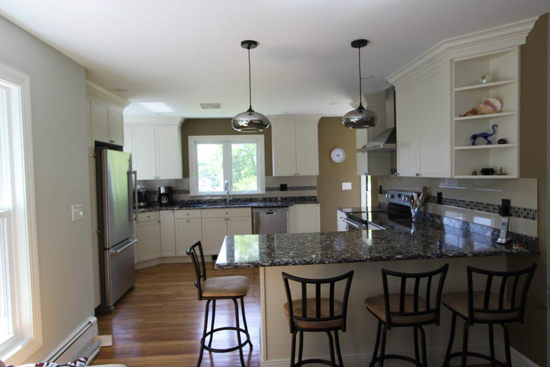 Mullholland-Kitchen-Lynn, MA.
